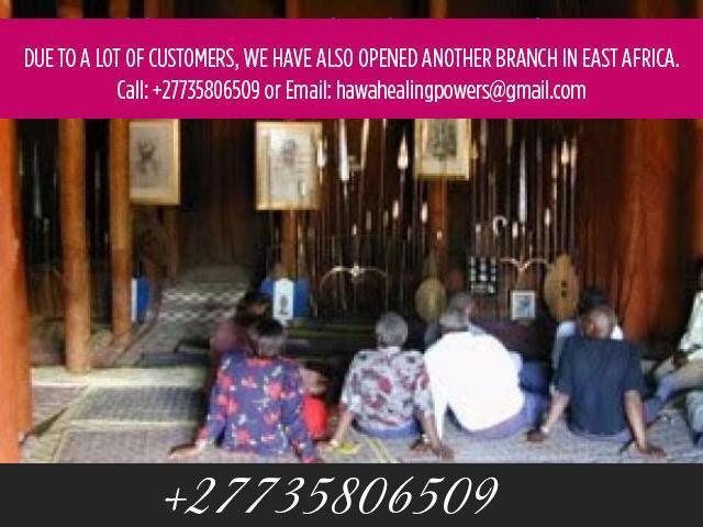 GENUINE RETURN LOST LOVE SPELLS/ INSTANT MONEY SPELLS/ CLEAR DEBTS +27735806509