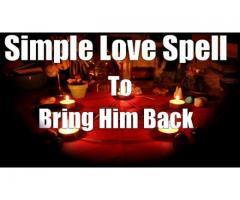 Lost love spells caster Mama Shamie +27737053600