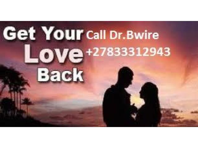 DO LOST LOVE SPELL CASTER CHANTS REALLY WORK @#$I WANT MY LOVER BACK IMMEDIATELY +27833312943