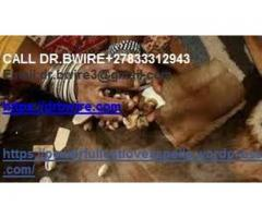 AUTHENTIC TRADITIONAL HEALER/LOST LOVE SPELL CASTER IN PRETORIA JOHANNESBURG USA CANADA+27833312943