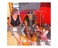 AUTHENTIC TRADITIONAL HEALER/LOST LOVE SPELL CASTER IN PRETORIA JOHANNESBURG USA CANADA+27833312943