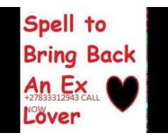 CALL OR WHATSAPP +27833312943, LOST LOVE SPELL CASTER WITH LOVE SPELLS, VOODOO SPELLS IN USA,UK,CANA