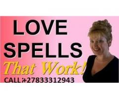 Bring Back Lost Love Spell Caster | On line Spell Caster +27833312943 UK USA UAE Ireland Swaziland S