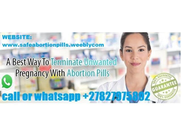 【+27827975892】~  ... ABORTION PILLS [TERMINATION] CLINIC IN  MOFOLO