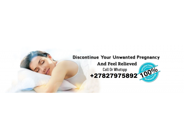 (+27)-827975892 :  SAFE ABORTION PILLS & PILLS FOR SALE:  ?FOURWAYS