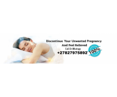 (+27)-827975892 ▼  WhatsApp For Abortion Pills for Sale in ..  PHIRI